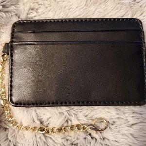 Danier Leather Card Holder